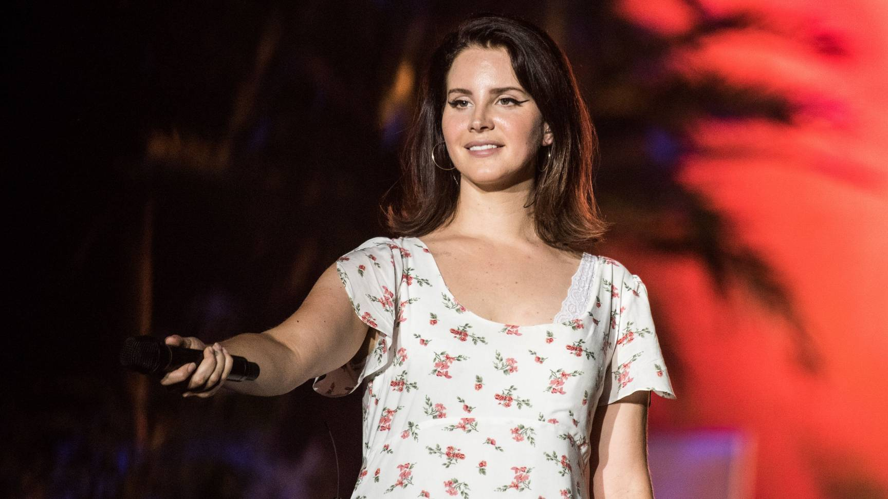 Lana Del Rey and Jack Antonoff team up for the dreary, sweet #MarinersApartmentComplex: https://t.co/oegu8ts3PV https://t.co/9c9OZMvOtr