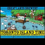 Great Lakes Brewery Releasing Official Beer for Toronto Beer Week 2018. https://t.co/HB4VqrjyYx
