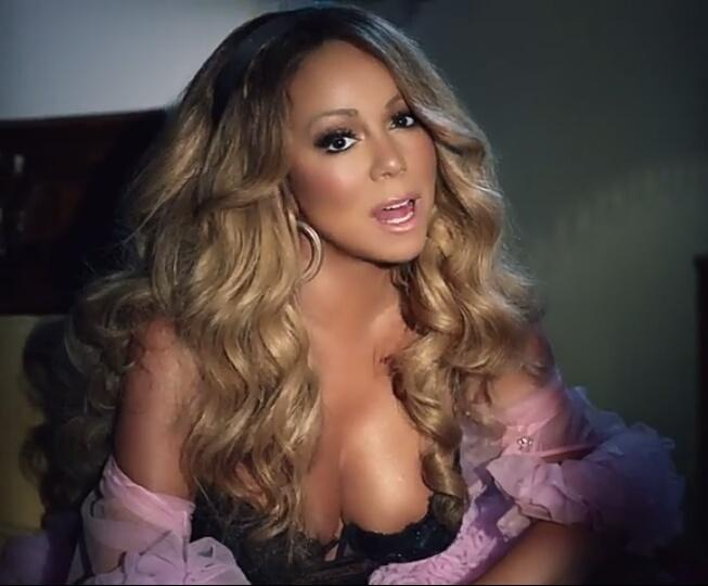 All About Mariah's photo on #GTFO