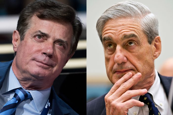 Seth Abramson's photo on Special Counsel