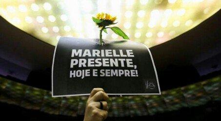 AfroSegueAfro's photo on #MariellePresente