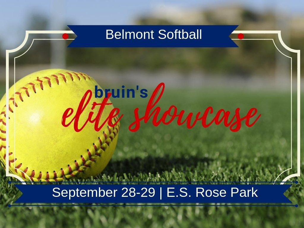 14d001193 Belmont Softball on Twitter: