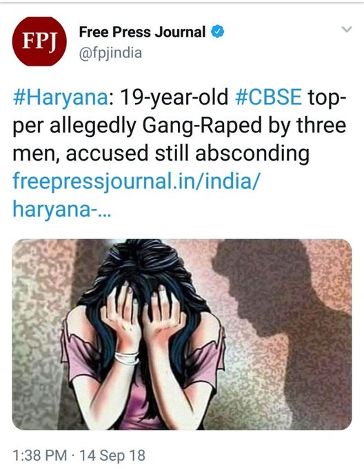 #SaamySquareFromSep21 #Haryana_me_Aatag सरकार Haryana पालतू कुत्ते पाल रखे हैं जैसे शमशेर दहिया ig अनिल राव ऐसी अनेक लोगों को पाल रखा है तू भी खुलेआम जुलम कर रहे हमारा कोका करेगा हमारी सरकार है हम तो लड़कियों के साथ रेप करेंगे आज छात्रा 19 वर्ष की छात्रा के साथ घिनौना हरकत हुआ Photo