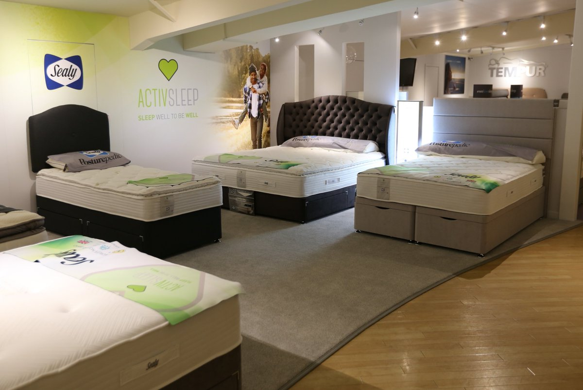 Superieur #bed #mattress #sleep #colchester #essex #hatfields  #hatfieldsathomepic.twitter.com/5XJP8OjWWw