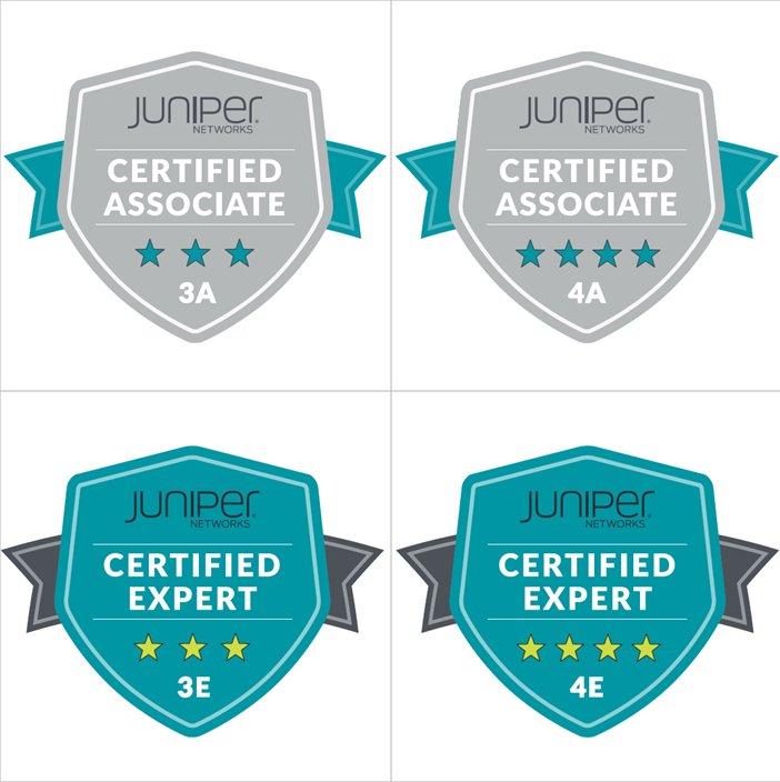 Juniper Certification Junipercertify Twitter