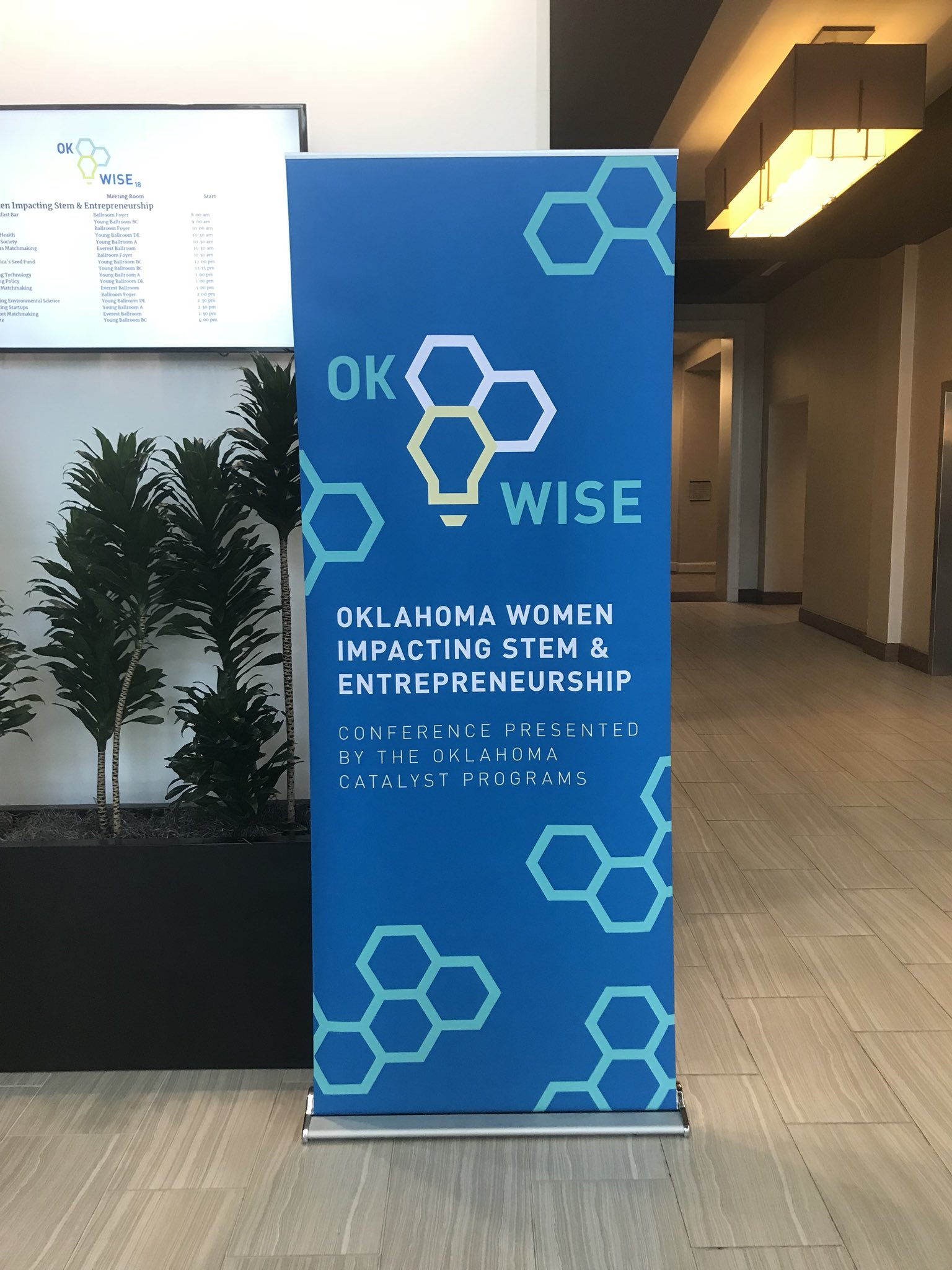 Oklahoma Matchmaking