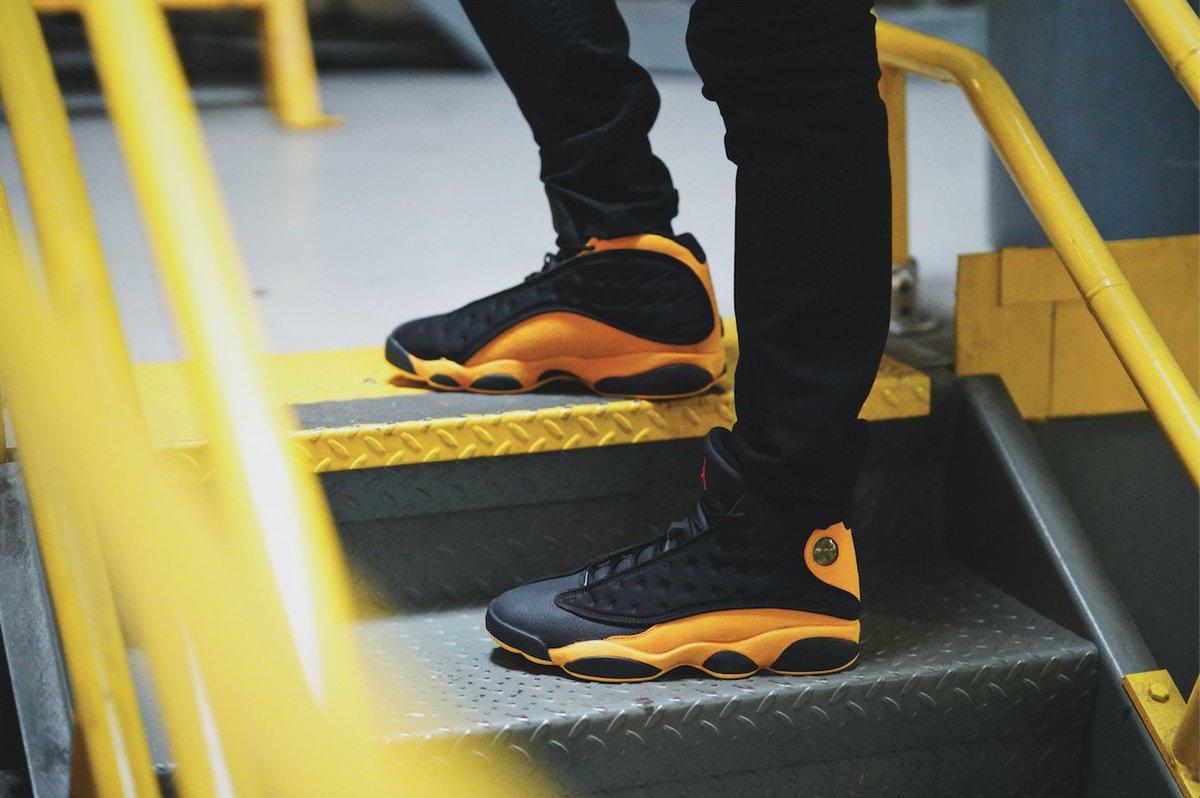 The Men's Air Jordan Retro 13 is no