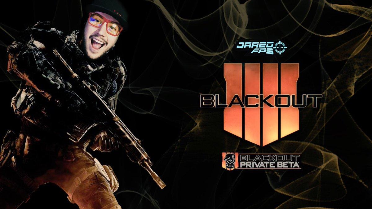[🔴LIVE]FPS's photo on Blackout PC