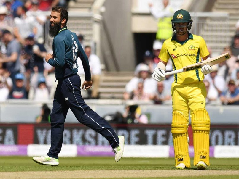 #Engvaus Latest News Trends Updates Images - CricketNDTV