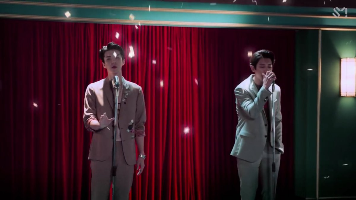 Sia Benedetta questa station perché Chanyeol e Sehun meritano di mostrare tutte.le. loro qualità Che non sono secondi a nessunoChe i loro colori sono fondamentali nel colore.degli EXOSono così FIERA di LOROHanno la luce che meritano #WeYoung_ChanyeolxSehun  - Ukustom