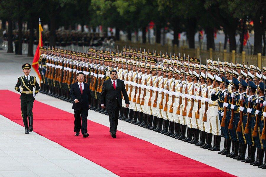 Dictadura de Nicolas Maduro - Página 12 DnEhDYwXsAA_KcP