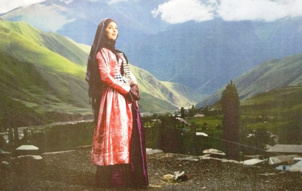Видео порно эро фото народов дагестана