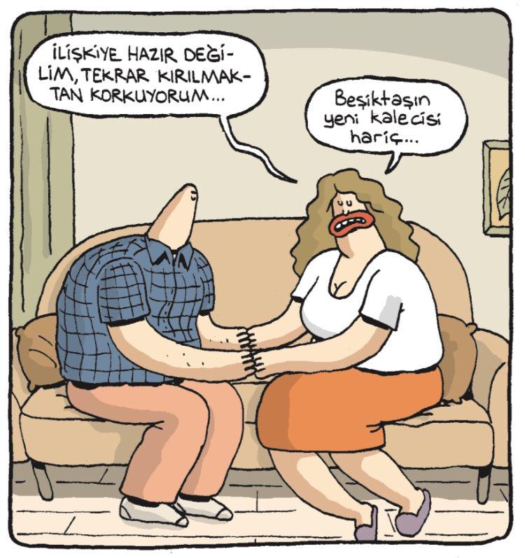 #Karikatür @nisanhakan Uykusuz bayilerde!