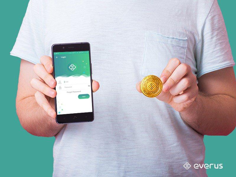 everus cryptocurrency price