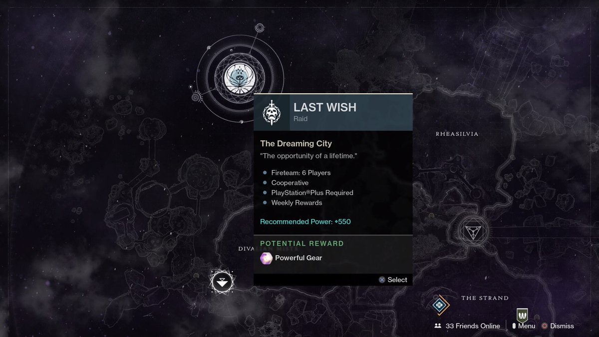 Mike's photo on Last Wish