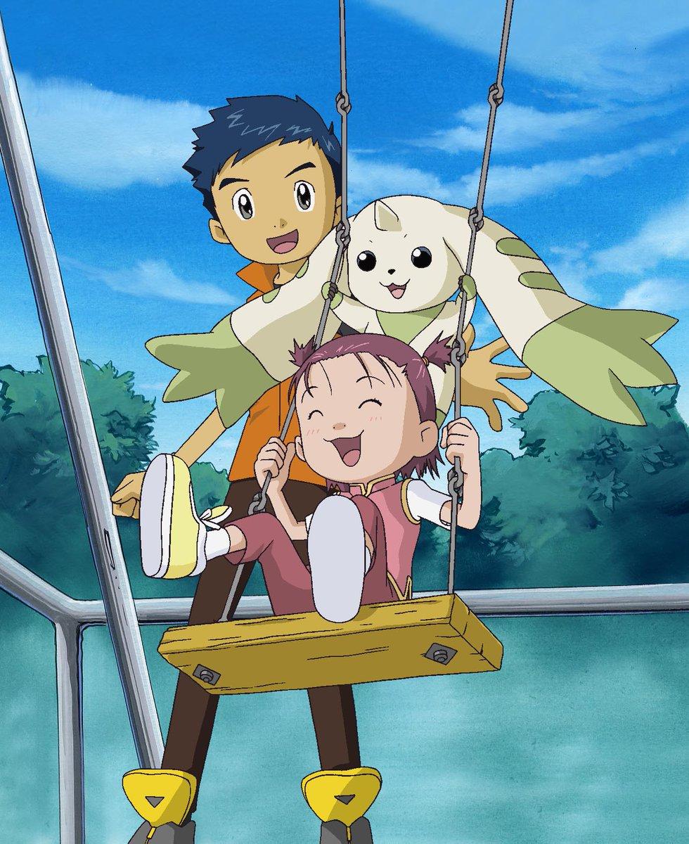 Toei Animation's photo on #FlashbackFriday