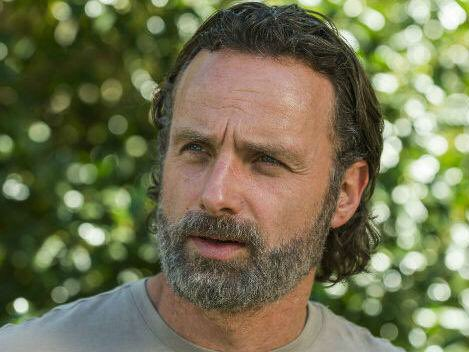 Happy birthday to the man who brought Rick Grimes to life for us all. Andrew Lincoln.