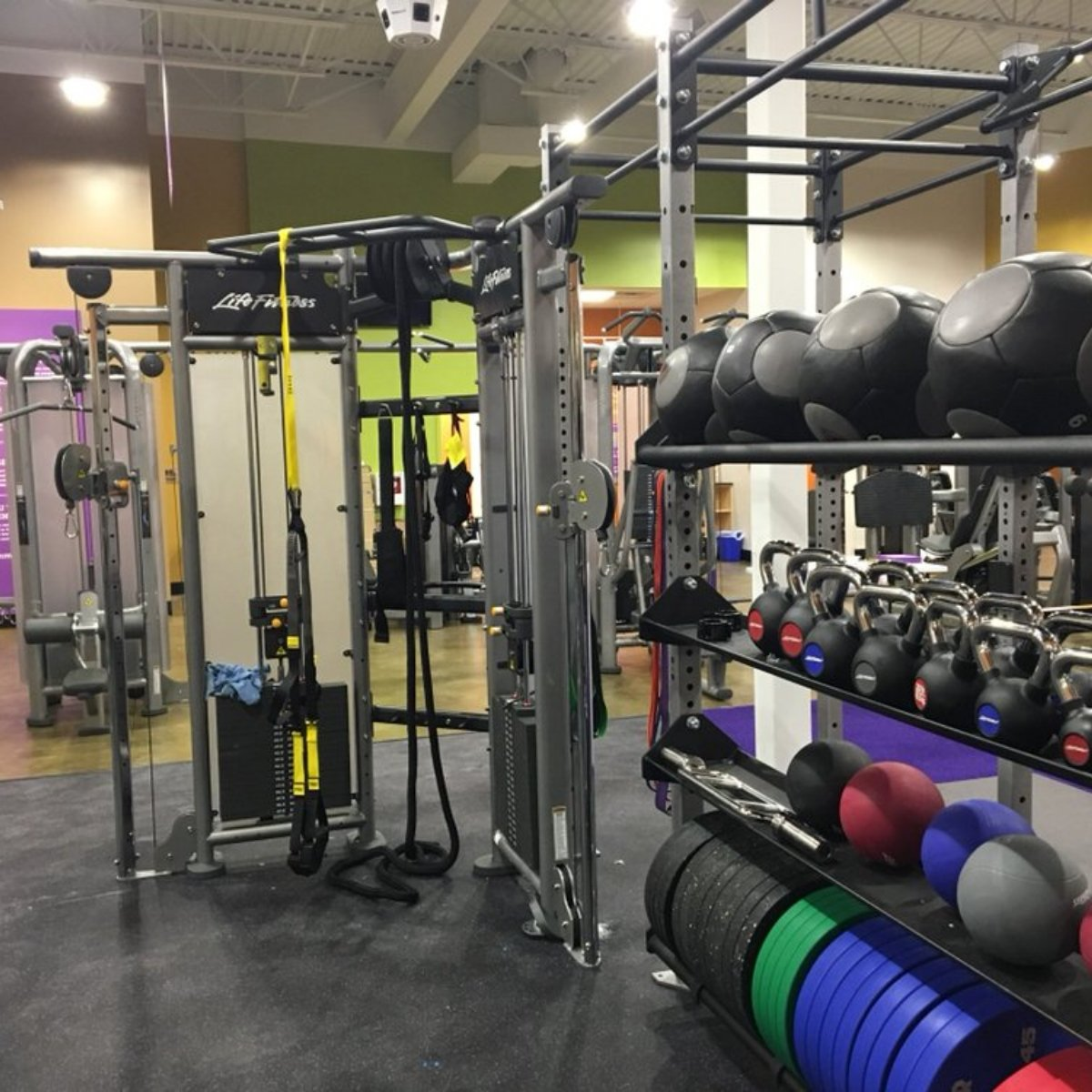 York FitnessYork Fitness