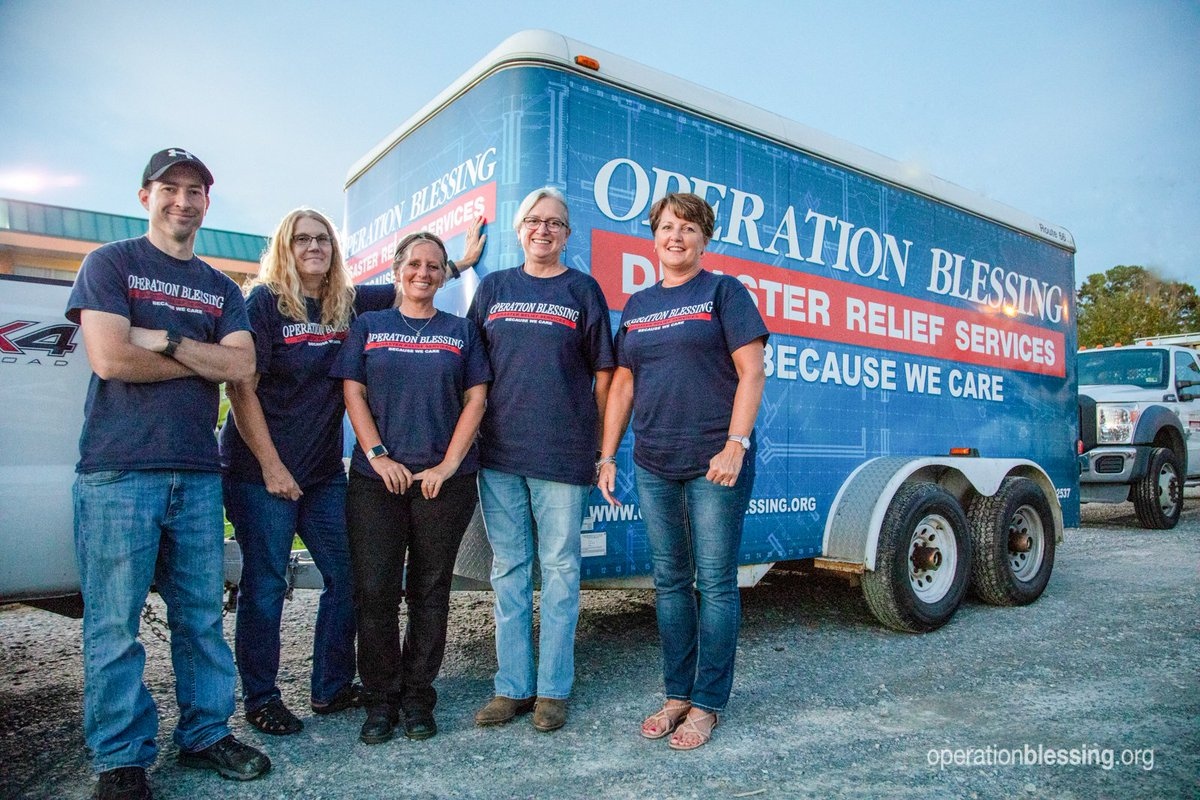 Operation Blessing on Twitter: \