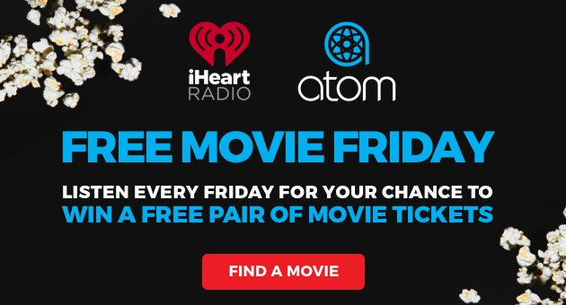 #FreeMovieFriday Latest News Trends Updates Images - hot995