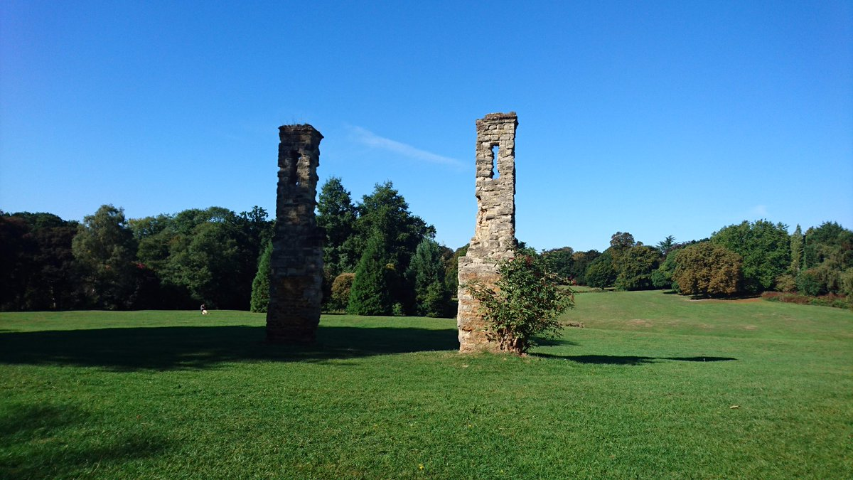 Daisy T. ♎ on Twitter: #Abingtonpark #Northampton #Northamptonshire #myphoto…