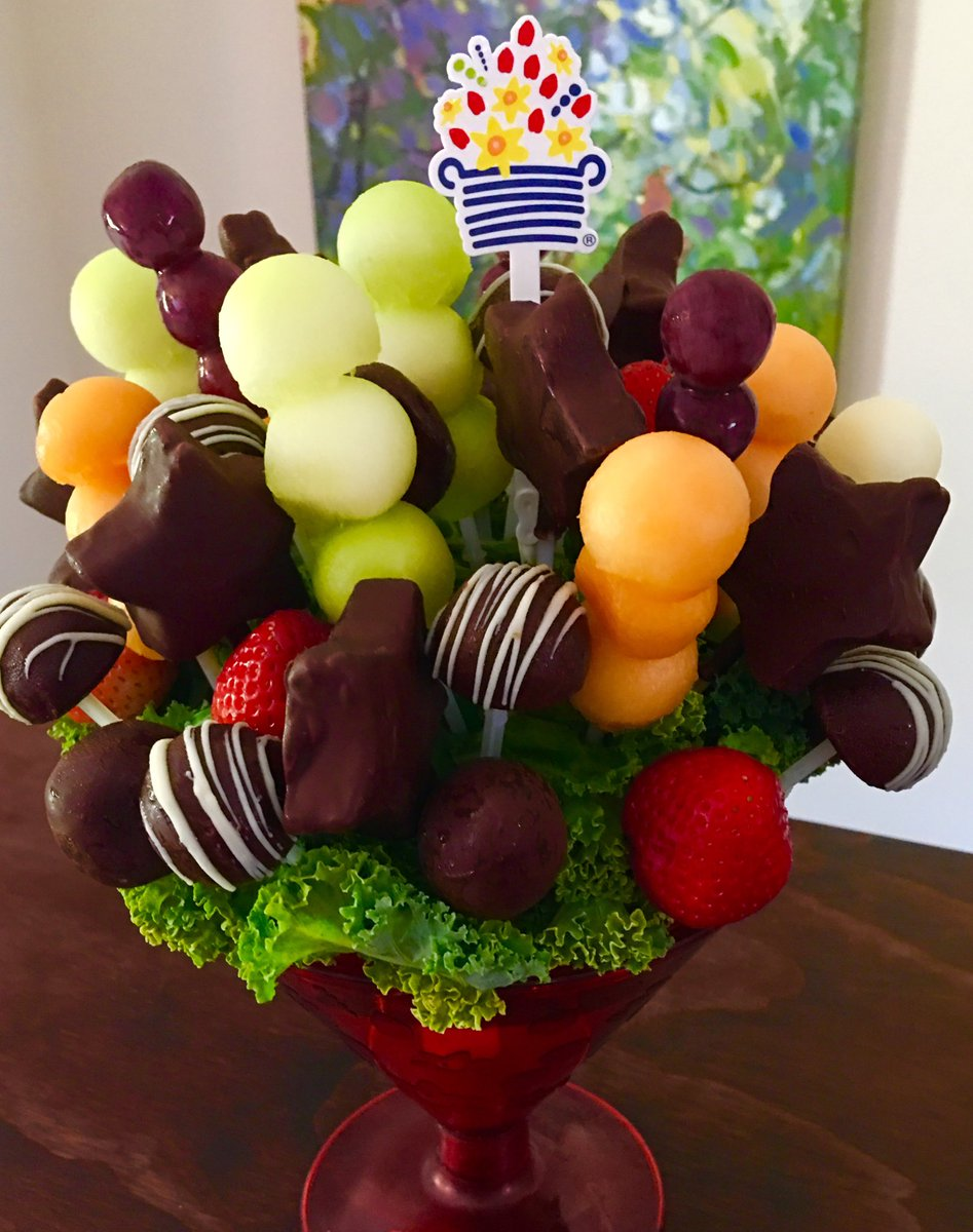 Edible Arrangements On Twitter Happy Birthday Enjoy