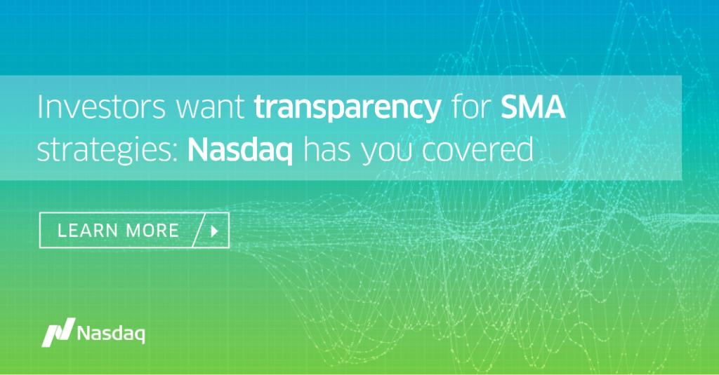 Nasdaq On Twitter List Your Unique Investment Products Like Smas