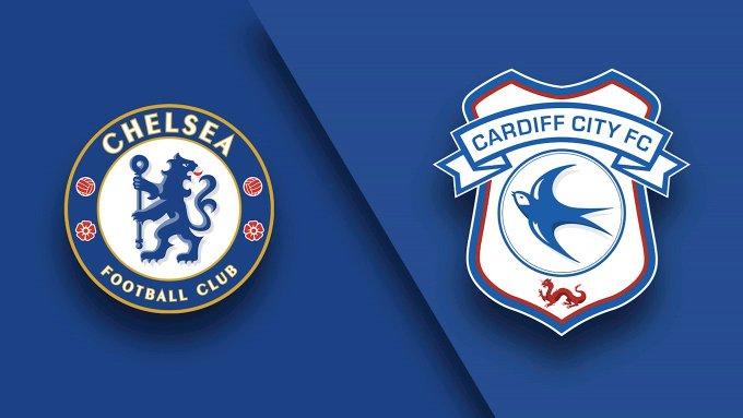 ⏺Previa del encuentro Chelsea FC v Cardiff City FC. - Posible alineación - Horarios del partido - Dónde lo van ha trasmitir - Pronóstico ⏺Toda la información en nuestro Blog 👉 No se te olvidé comentar tu pronóstico en el Blog. 💙 Photo