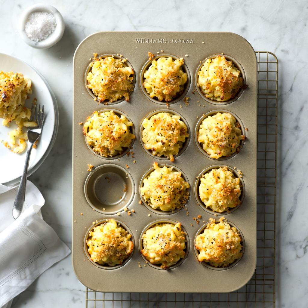 williamssonoma collection muffins