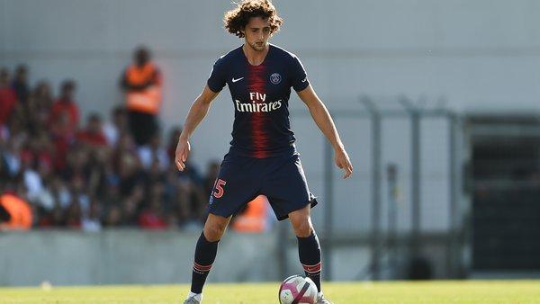 PSG: «Rabiot peut évoluer dans tous les meilleurs clubs du monde…» Photo