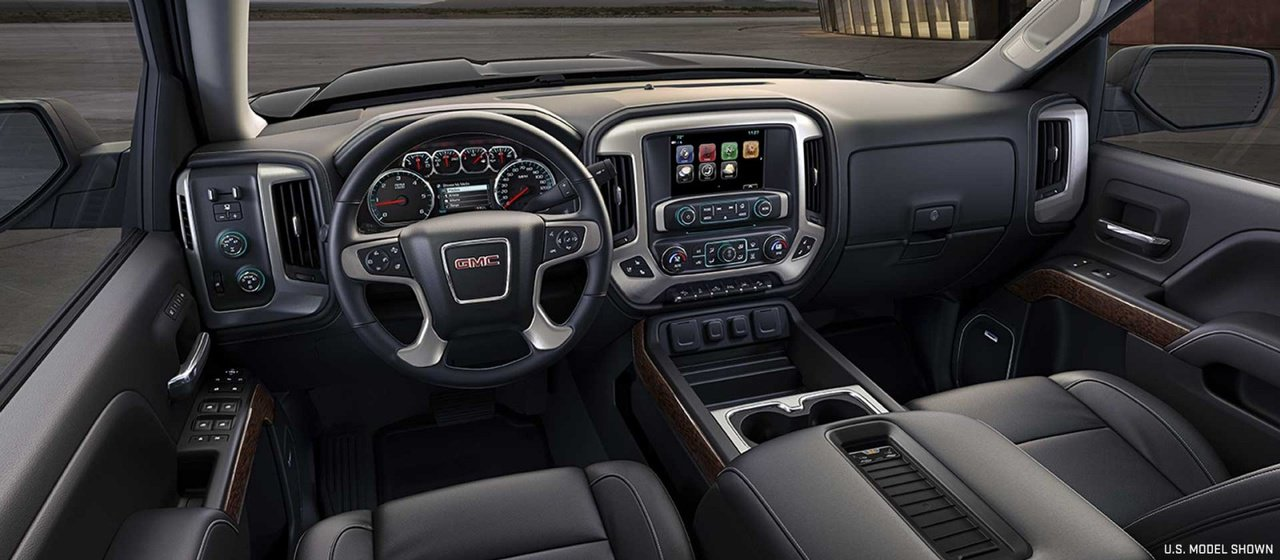 Old Mill Gm >> Old Mill Gm Toronto On Twitter The Gmc Sierra Is Designed
