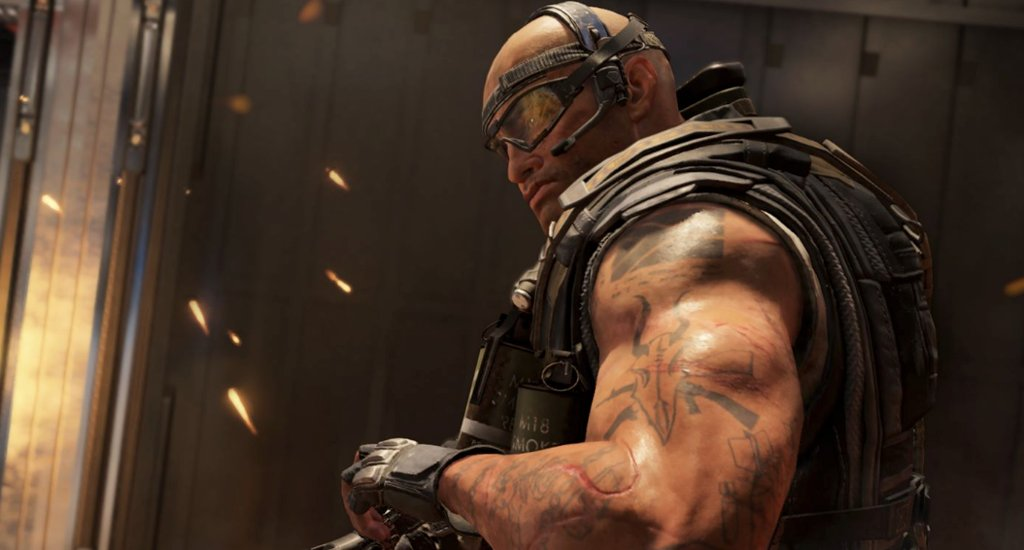 Call of Duty dev says why #BlackOps4 doesn't have a traditional campaign https://t.co/n8llRL1Qad