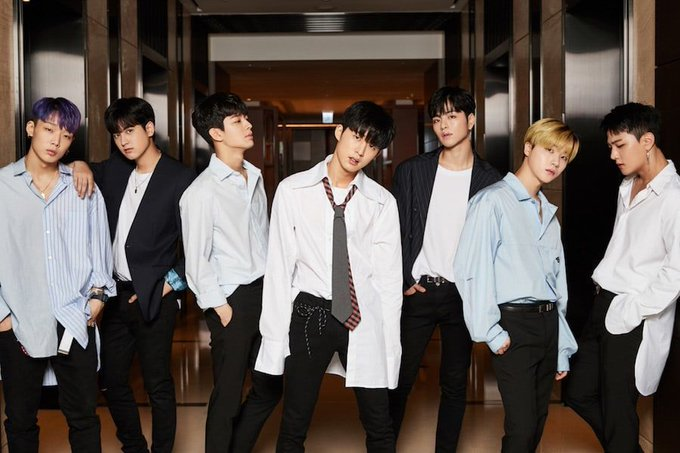 #iKON Celebrates 3rd Anniversary With Messages To Fans #iKONNIV3RSARY Photo