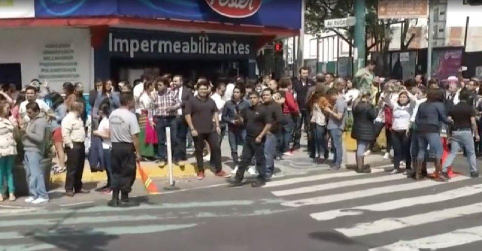 AnimalPolitico.com's photo on Narvarte