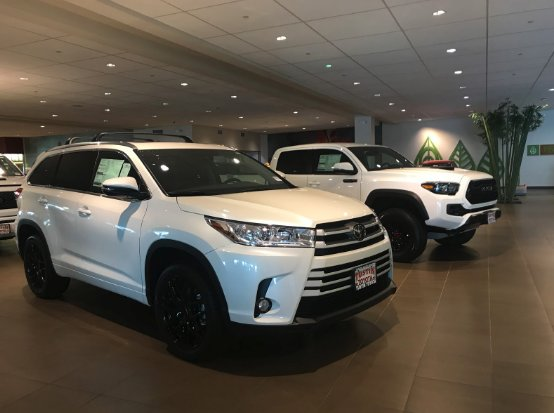 Tustin Toyota Service >> Tustin Toyota On Twitter If Your Toyota Is Due For