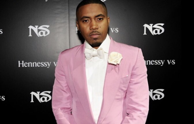 Happy Bornday, Nas! Let s all wish a happy birthday.