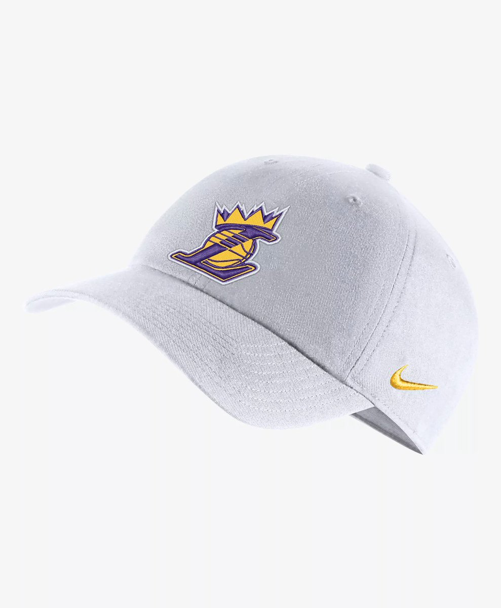 533d5735dd NBA x Los Angeles Lakers Nike Heritage86 Hat dropped via Nike US     http   bit.ly 2Qwujh7 pic.twitter.com 47slk7geTY