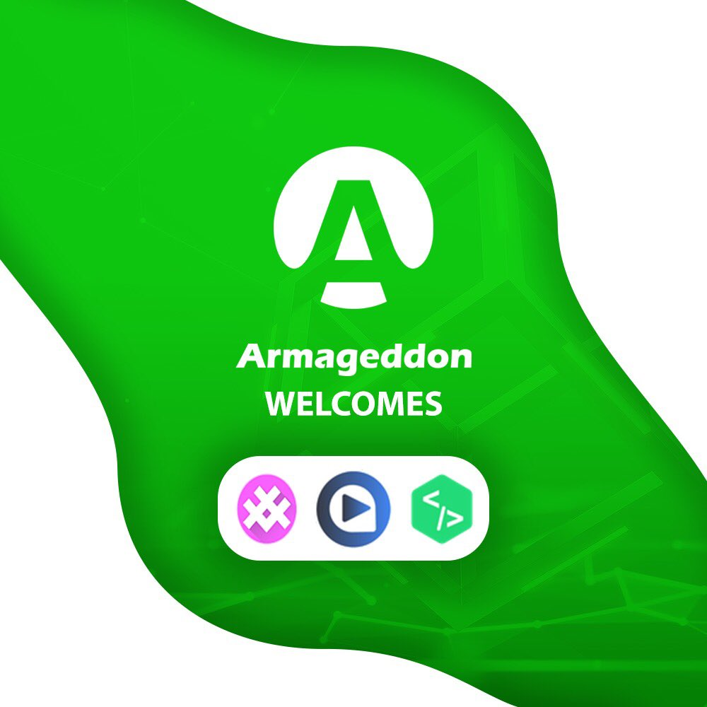 Welcome to the Armageddon Platform! Masternode Hosting simplified by $AGDN!   @AdultChain $XXX @Coin2Play #C2P  @KYDcoin $KYD  First 100 #masternodes hosted FREE!    http:// p.armageddon.cc  &nbsp;  <br>http://pic.twitter.com/LgDbCxrtJg