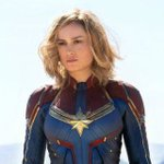 #CaptainMarvel Twitter Photo