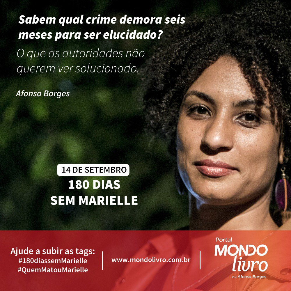 Afonso Borges's photo on #MariellePresente