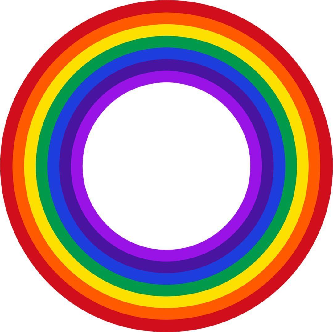 работника круг разноцветный картинка нём подробно