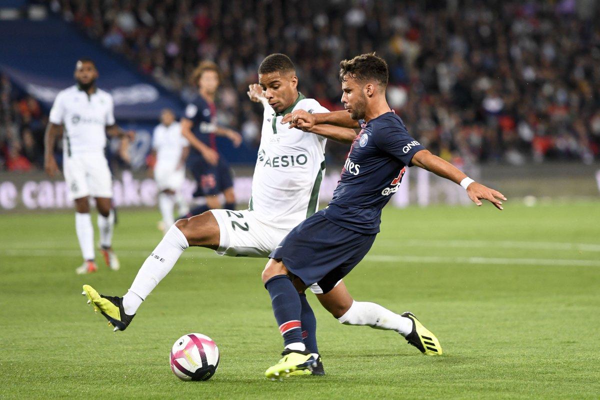 Championnat de France de football LIGUE 1 2018-2019-2020 - Page 3 DnFattKXsAA9Hw3