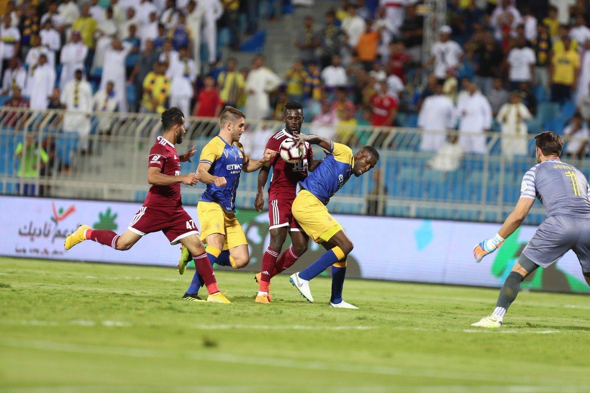 بيـــــــتر🚶🏻♂️🐐🐑's photo on #النصر_الفيصلي