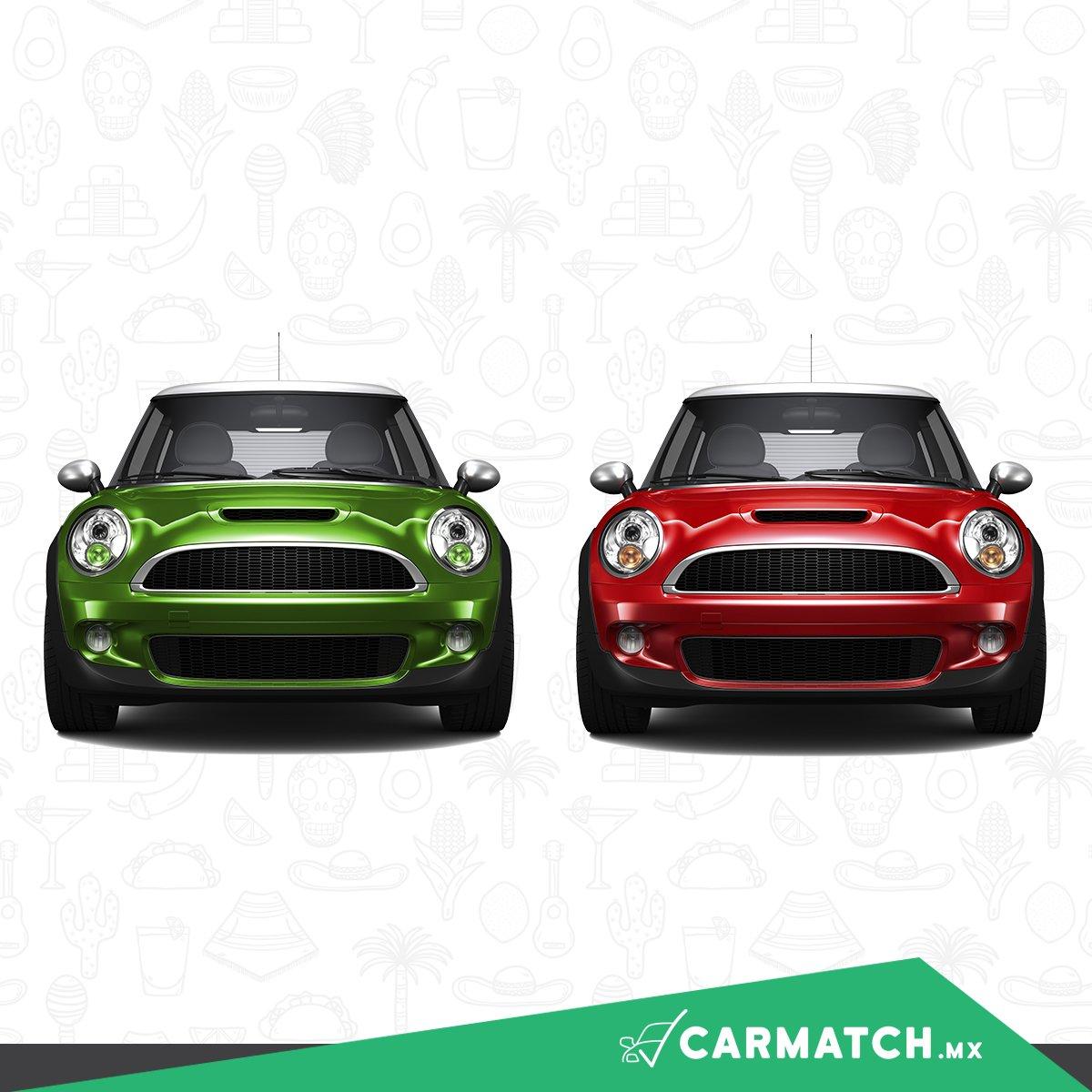 ¡Celebremos juntos y vende tu coche en CarmatchMx! 🚙💨✅  Recuerda que hoy 15 de septiembre, nuestro horario de atención será de 9:00 a 14:00 hrs.  Acude a tu inspección en cualquiera de nuestras sucursales ;)   🇲🇽¡Viva México! 🇲🇽 https://t.co/lRovGtxc13