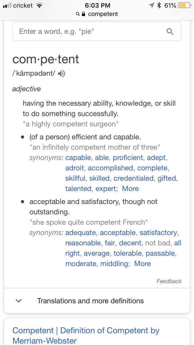 another word for accomplished