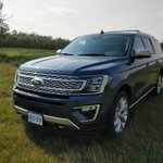 It's still summer...sorta? Ignore of the snow, there's still time to enjoy the weather before it's REALLY cold. Deanne from @BoxSocialYEG took the @FordCanada Expedition on a weekend of adventures including @lovepizza_yeg & @corn_maze  https://t.co/i1XzbpXBtO #Ford_Partner #yeg
