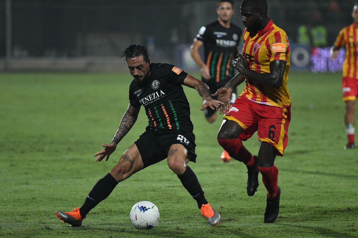 Venezia-Benevento 2-3, spettacolare vittoria giallorossa al \