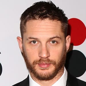 Happy birthday to, Tom Hardy!