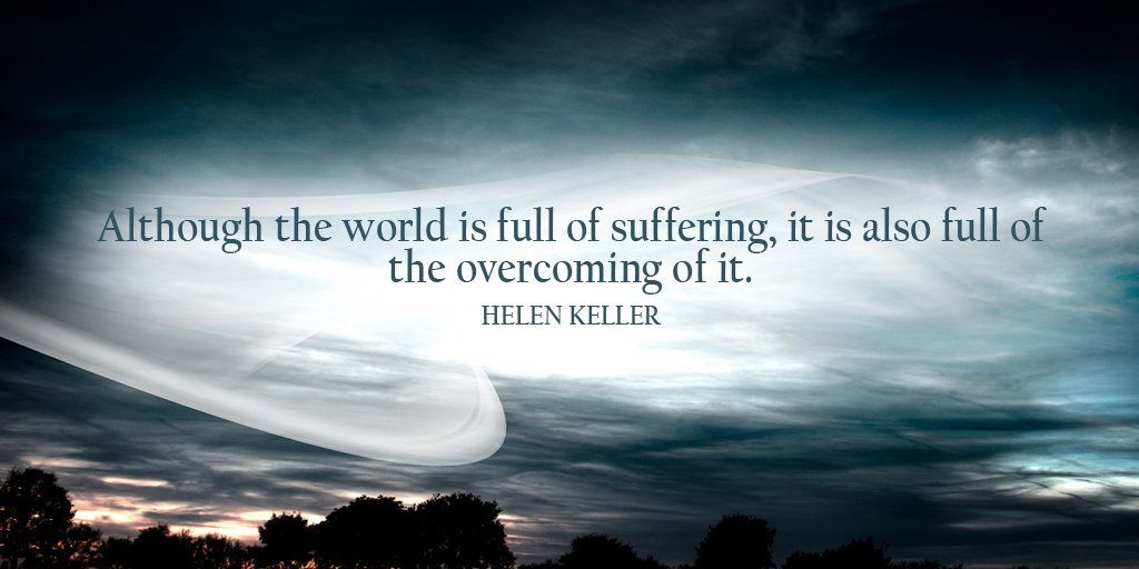 Tim Fargo On Twitter Although The World Is Full Of Suffering