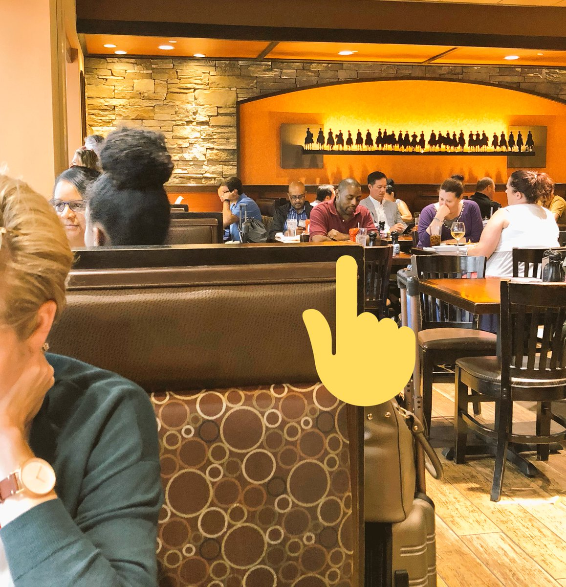 Ben Napier On Twitter Hey Dwyanewade Just Saw Your Brother In The Atlairport Longhornsteaks He Was Talking About Football Probably Gets Tired Of People Asking Him About Basketball Https T Co U8d4dkdpsq